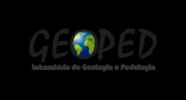 Laboratório de Geologia e Pedologia