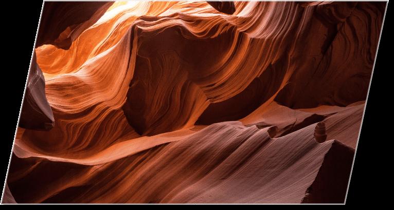 Formação geologica